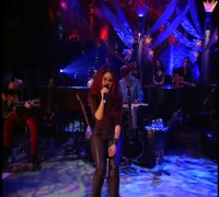 Shakira Tu MTV Unplugged