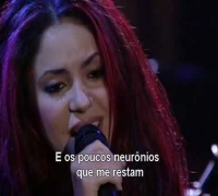Shakira: Tú (MTV Unplugged)
