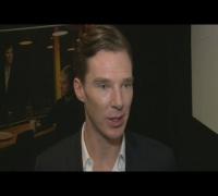 Sherlock: Benedict Cumberbatch, Martin Freeman open up about new series