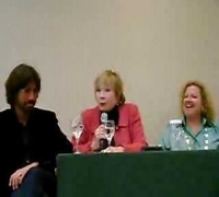 Shirley Maclaine talks about Audrey Hepburn in Cannes