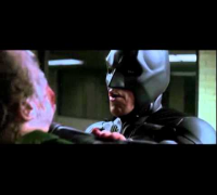 Shit Batman Says