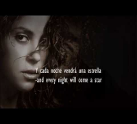 Si tu no vuelves-Shakira featuring Miguel Bose