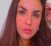 Simple Natalie Portman Makeup Tutorial