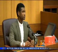 Singer Usher Raymond Keeps Custody Of Children After Pool Accident Watch the video   Yahoo! News