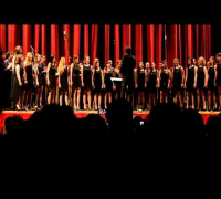 Single Ladies - Beyoncé Knowles - Orchestra Vocale Numeri Primi