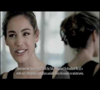 Sky Plus Advert: Kelly Brook Variant