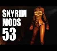 Skyrim Mods: Jessica Alba, Build Your Own Army, Dreadmyst Hollow
