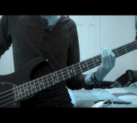 Sleeping With Sirens - If I'm James Dean, You're Audrey Hepburn (Bass Cover)
