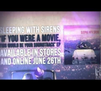 Sleeping With Sirens - James Dean & Audrey Hepburn (Acoustic EP out June 26th)