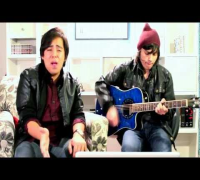 Sleeping With Sirens - James Dean and Audrey Hepburn (Acoustic Cover)