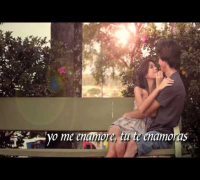 Sleeping With Sirens - James Dean & Audrey Hepburn (Acoustic - Sub Español)