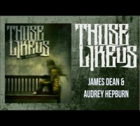Sleeping With Sirens- James Dean & Audrey Hepburn (cover)