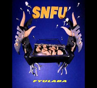 SNFU - Michelle Pfeiffer's Diaper
