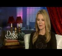 SOMBRAS DA NOITE | Entrevista com Michelle Pfeiffer