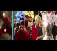 Spot Anuncio Navidad El Corte Ingles 2012 con Naomi Watts