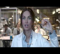 Spot Commercial Anuncio Intel Acer - VoxFox - Megan Fox - HD
