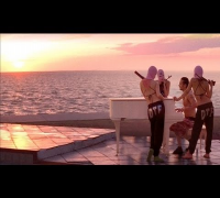 "Spring Breakers | Britney Spears ""Everytime"" FULL SCENE 