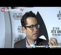 Star Trek Director JJ Abrams Talks Valve Projects - Gamerhub.tv