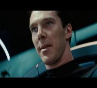 Star Trek Into Darkness - Benedict Cumberbatch Talks John Harrison