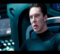 Star Trek Into Darkness - Official Trailer #3 (HD) Benedict Cumberbatch