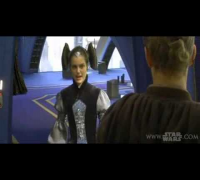 Star Wars: Episode II - Attack of the Clones (2002)  (Natalie Portman, Hayden Christensen)
