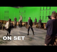 Stardust: Behind The Scenes Part 1 of 2 - Michelle Pfeiffer, Claire Danes, & Robert De Niro