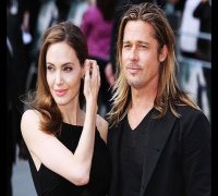 Style Evolution Angelina Jolie