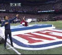 Super Bowl 47 national anthem   Sandy Hook Elementary   Jennifer Hudson  Alicia Keys