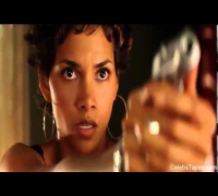 Super Hot!! Halle Berry all naked and sex scene - Amateur Video!!