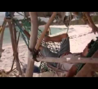 Survival Island (2005) Billy Zane, Kelly Brook and Juan Pablo Di Pace HORROR