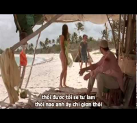 Survival Island 2005) full movie Part 2    Kelly Brook   Billy Zane