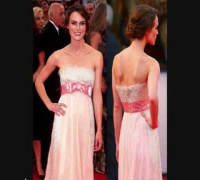 Take a look at my body - Keira Knightley Thinspo