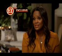 Tameka Foster Usher Raymond Interview