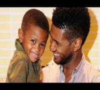 Tameka Raymond Says Usher Is a 'Control Freak'