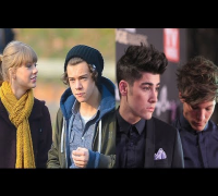 Taylor Swift Causing One Direction Drama?!