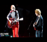 Taylor Swift & Ed Sheeran Duet Goes Wrong! ('Everything Has Changed')