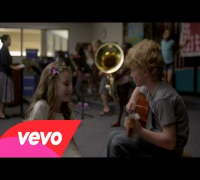 Taylor Swift - Everything Has Changed ft. Ed Sheeran