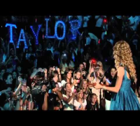 Taylor Swift - Fearless Tour - Complete Concert