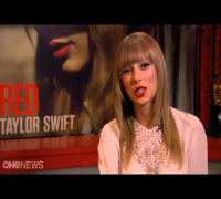 Taylor Swift - Seven Sharp Interview