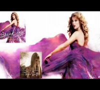 Taylor Swift - Speak Now ( Full Album)