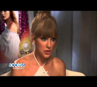 Taylor Swift Talks Surprising Michelle Chamuel On The Voice