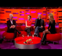 Taylor Swift - The Graham Norton Show | 'I Knew You Were Trouble' Live And Interview (2013-02-22)