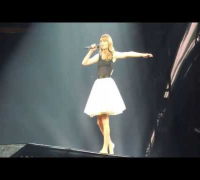 "Taylor Swift - ""Treacherous"" (Live from Washington DC - The RED Tour, May 12th) - HD"