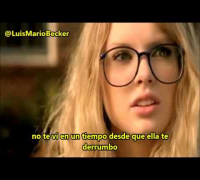 Taylor Swift - You Belong With Me (Subtitulado Al Español) Video Official HD VEVO