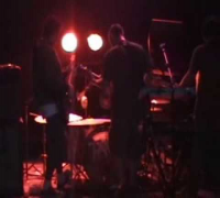 Team Sleep -  Natalie Portman/ Live From The Stage (live)