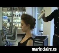 ¡Tenemos el peinado de Charlize Theron!
