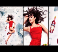 The 2013 Campari Calendar ft Penelope Cruz - Making Of | FashionTV