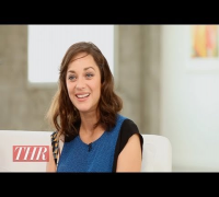 The Actresses: Marion Cotillard on Being Nominated for a French Razzie