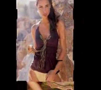 The Adriana Lima Picture Show