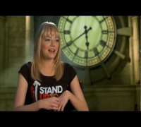 "The Amazing Spider-Man ""Emma Stone On Gwen"" Vlog Official 2012 [1080 HD]"